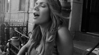 <b>Natalie Gelman</b>  Streetlamp Musician