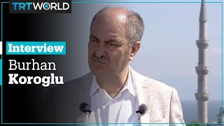 Why Hagia Sophia is important to Turkey's history