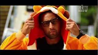 Footy Show 2013 - Beau Ryan & Benji Marshall Song (with Lyrics)