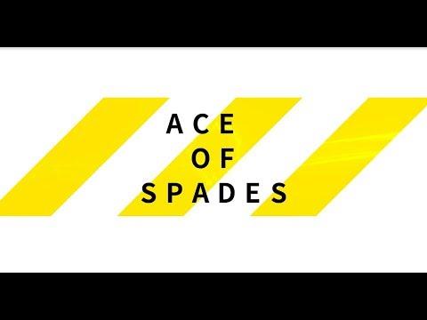 ACE OF SPADES FT.HATSUNE MIKU