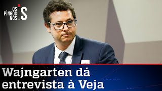 Comentaristas debatem a polêmica entrevista de Wajngarten