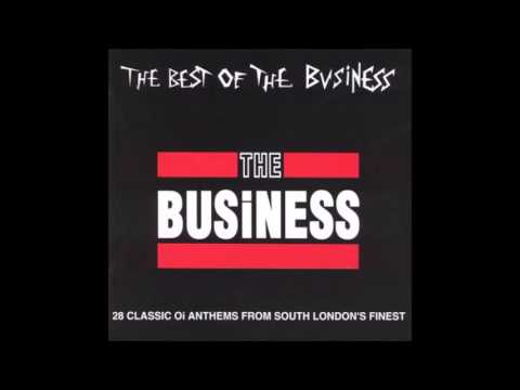 The Business - The Best Of The Business (Full Album) Mp3
