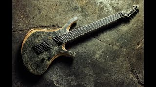 Skervesen Swan 6 Metal Demonstration