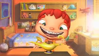 Karl Vs Churrelvis - Cartoons For Kids | Karl Official