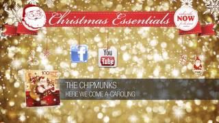 The Chipmunks - Here We Come A-Caroling (1963) // Christmas Essentials