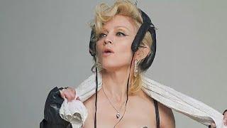 Madonna - Score (Audio Version) [Lyrics in Description]