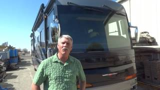 RV repair Yucaipa ca, RV Paint Department