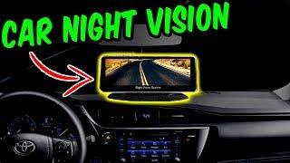 Amazing NIGHT VISION Camera by LANMODO