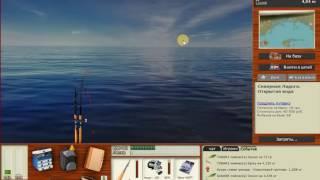 Рыбалка на осетра где ловить атлантического