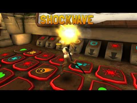 Video of Battle Monkeys Multiplayer