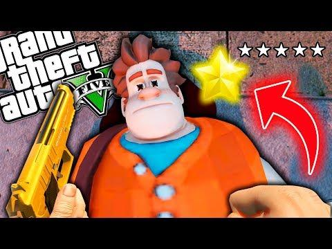 ¿Cómo desbloquear la estrella de oro en GTA 5? - GTA V (Grand Theft Auto 5)