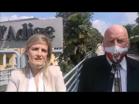 PRIMON presenta Silvia Zanetti candidata Sindaco di Trento
