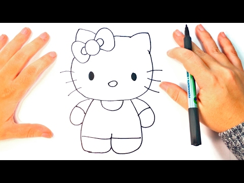 How to Draw a Simple Cute Cake