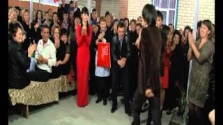 Ногайская свадьба 26.10.2012