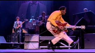CHUCK BERRY &  KEITH RICHARDS  Nadine
