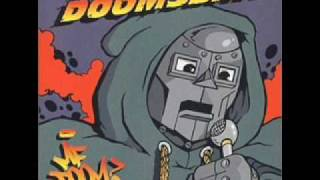 MF DOOM - The Mic