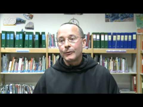 Père Christophe Bettwy, ordre de Saint-Benoît