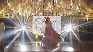 Golden Ballroom Okada Manila Event Styling