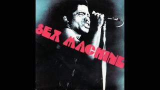 James Brown - Sex Machine (Long Version)