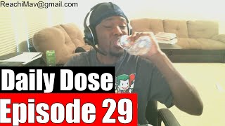 """#DailyDose Ep.29 - """"How Can I Join The iMAV Fam?"""" #G1GB"""
