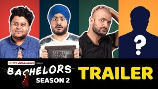 TVF Bachelors | Season 2 | Official Trailer