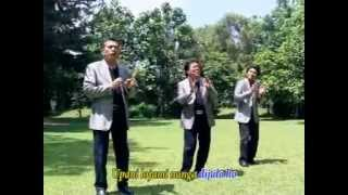 Trio Ambisi - Inang Na Marbisuk