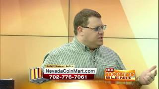 Blend Extra: Top Value For Gold & Coins - April 24, 2016