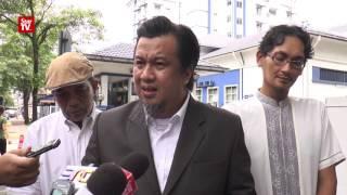 Police probe will clear Umno
