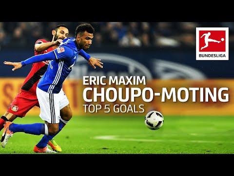 Eric Maxim Choupo-Moting – Bayern's New Striker – Top 5 Goals