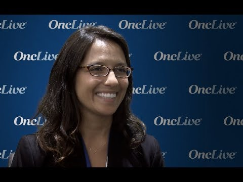 Dr. Arora on Novel Therapies in CLL
