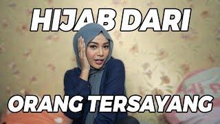 MAKEUP UPDATE 2020! Review AHHA Hijab