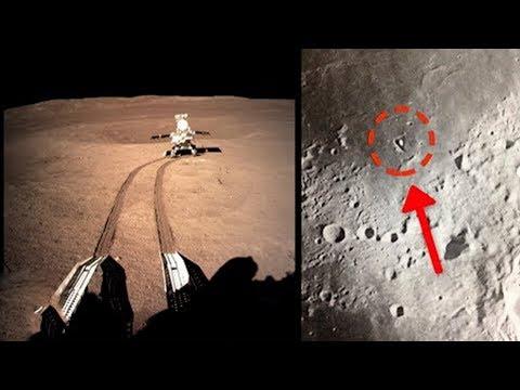 Китай приземлился на ОБРАТНОЙ стороне луны - что они там обнаружили? mp3 yukle - mp3.DINAMIK.az