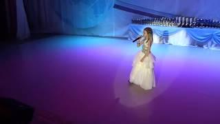 """Тулешова Данэлия на конкурсе """"Надежды Европы"""" 2017"""
