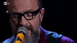 Marco Masini Canta Ci Vorrebbe Il Mare   Celebration 04112017