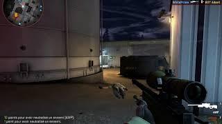 CS:GO Trickshot