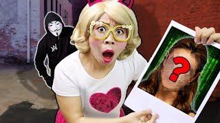 ชิคกี้พาย เจอ รูปภาพ ลับสุดยอดของคนใส่หน้ากากจาก มือถือ!!!