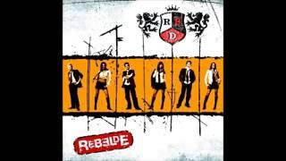 RBD - Rebelde - (CD Completo)