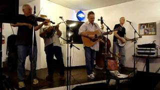 """If I could only win your love"" Chris Hillman, Herb Pedersen & Grateful Dudes 8.6.11.AVI"