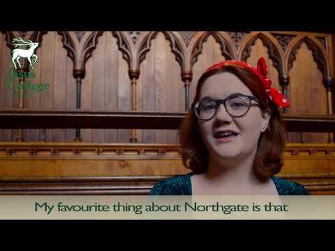 Jesus College students respond to Northgate