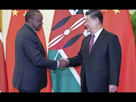 President Kenyatta signs protocol with Chinese government to allow avocado exports
