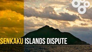 The East China Sea Dispute