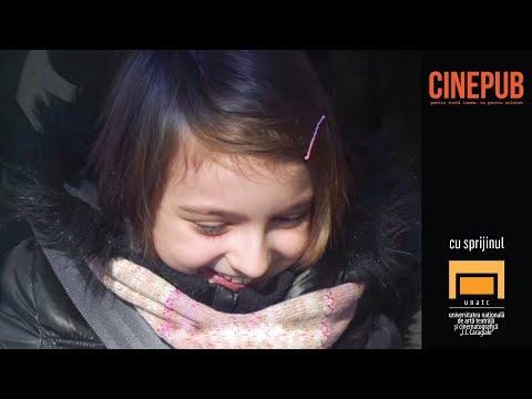 Pentru Ana. Cu drag, Moș Crăciun | Scurtmetraj | CINEPUB cu sprijinul UNATC