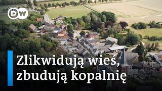 W Niemczech powstaje kolejna kopalnia