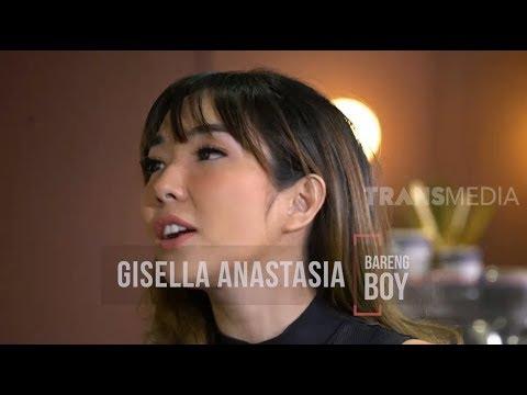 "Ini Alasan Gisel Gak Mau Disebut ""Single Parent""   BARENG BOY (09/11/19) Part 3"