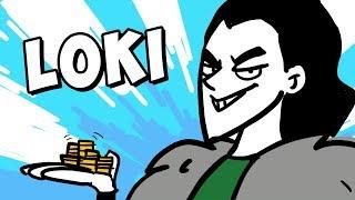 Loki |  Unraveling the History