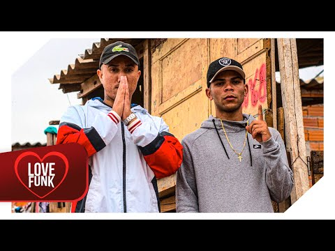 MC Bryan SP e MC Dodo - E aí menor (Vídeo Clipe Oficial) DJ DI