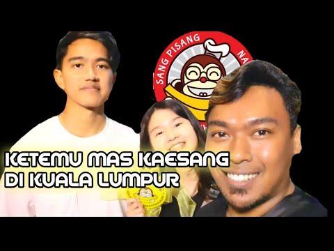 BUKA CABANG BARU!! KAESANG PANGAREP DATANG KE MALAYSIA