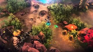 Dark Parade Adagio Tier 2 Reveal - In-game Footage!