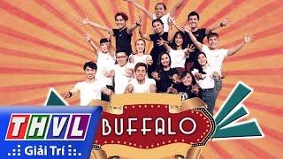 THVL | Cười xuyên Việt - Tiếu lâm hội | Tập 2: Hậu cung kì án - Nhóm Buffalo