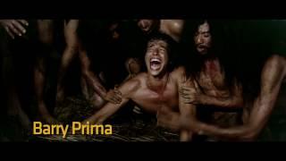 Gambar cover Primitif (HD on Flik) - Trailer